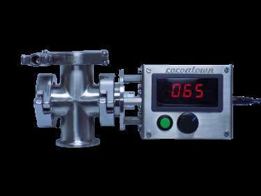 Winnower Accessories - Motorized metering device For CocoaT Winnower