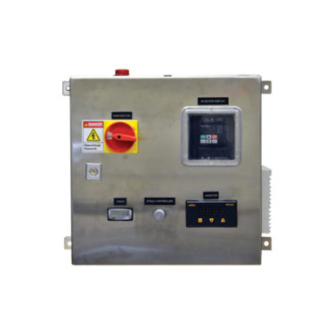 Spare part and accessories for Commercial unit - Control Panel