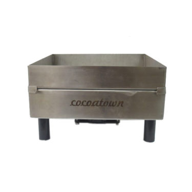 Bean to Bar Chocolate making - Roaster Arrester aka CocoaT Cooling Tray